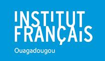 Institut Français de Ouagadougou Logo