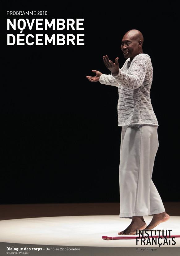 Novembre Décembre 2018
